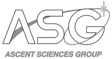 ASG ASCENT SCIENCES GROUP