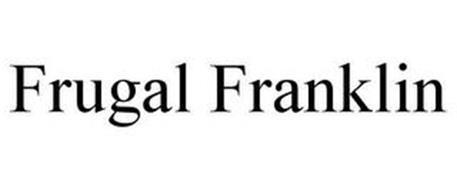 FRUGAL FRANKLIN