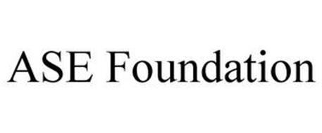 ASE FOUNDATION