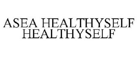 ASEA HEALTHYSELF HEALTHYSELF