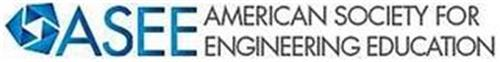ASEE AMERICAN SOCIETY FOR ENGINEERING EDUCATION