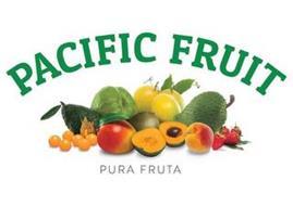 PACIFIC FRUIT PURA FRUTA