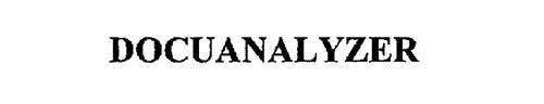 DOCUANALYZER