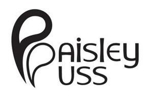 PAISLEY PUSS