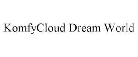 KOMFYCLOUD DREAM WORLD