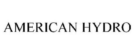 AMERICAN HYDRO