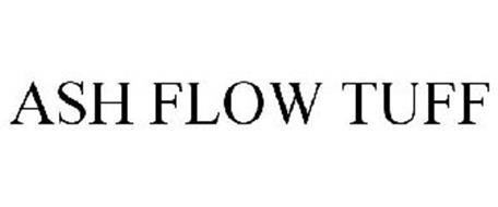 ASH FLOW TUFF