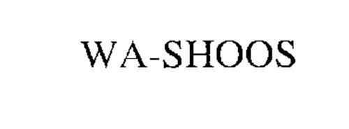 WA-SHOOS