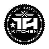 TONY HORTON TH KITCHEN