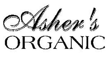 ASHER'S ORGANIC