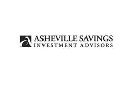 A ASHEVILLE SAVINGS INVESTMENT ADVISORS
