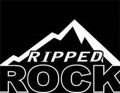 RIPPED ROCK