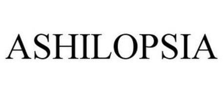 ASHILOPSIA