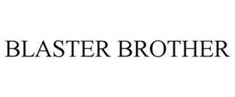 BLASTER BROTHER
