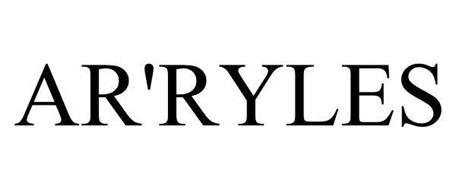 AR'RYLES