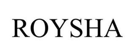 ROYSHA