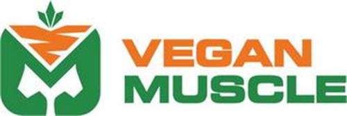 MV VEGAN MUSCLE