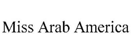 MISS ARAB AMERICA