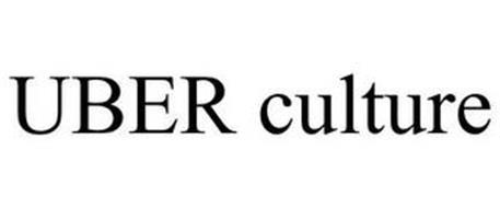 UBER CULTURE
