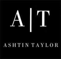 A | T  ASHTIN TAYLOR