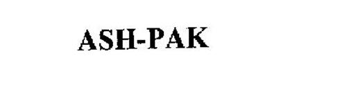 ASH-PAK