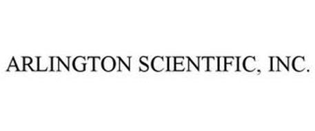 ARLINGTON SCIENTIFIC, INC.