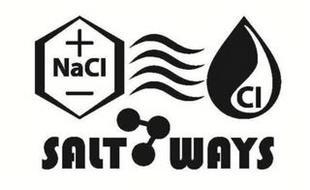 NACL CL SALTWAYS
