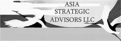 ASIA STRATEGIC ADVISORS LLC