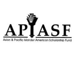 APIASF Scholarship : scholarships - reddit.com