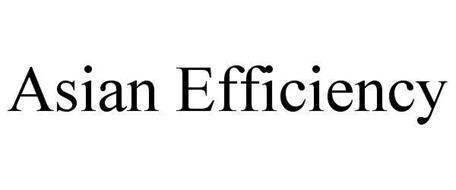 ASIAN EFFICIENCY