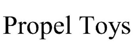 PROPEL TOYS