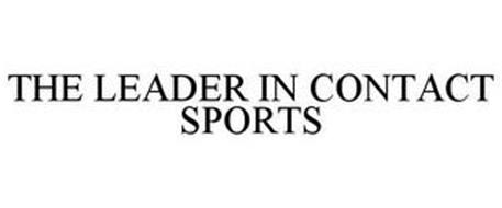 THE LEADER IN CONTACT SPORTS
