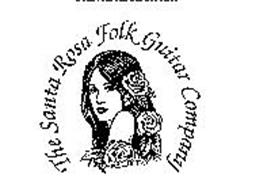 THE SANTA ROSA FOLK GUITAR COMPANY