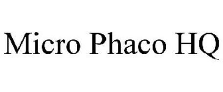 MICRO PHACO HQ