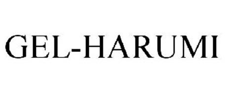 GEL-HARUMI
