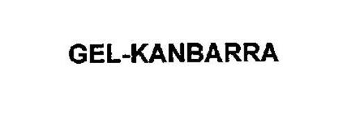 GEL-KANBARRA