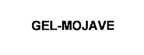GEL-MOJAVE