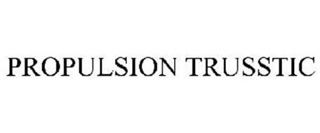 PROPULSION TRUSSTIC