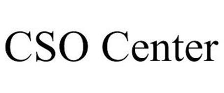 CSO CENTER
