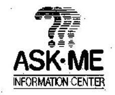 ASK-ME INFORMATION CENTER