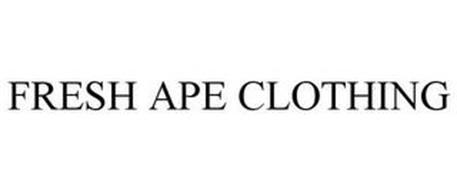 FRESH APE CLOTHING