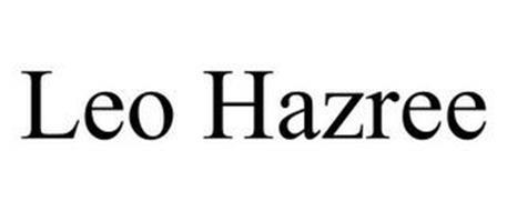 LEO HAZREE