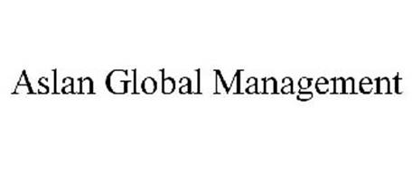 Aslan Global Resources - Supply Chain Experts