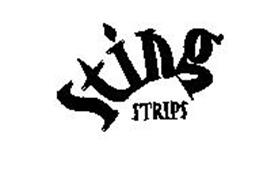 STING STRIPS