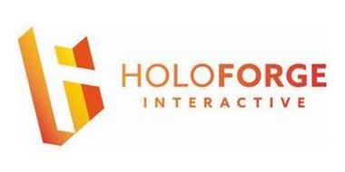 HOLOFORGE INTERACTIVE HF