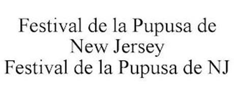 FESTIVAL DE LA PUPUSA DE NEW JERSEY FESTIVAL DE LA PUPUSA DE NJ