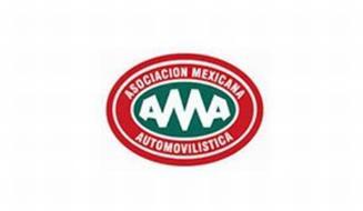 AMA ASOCIACION MEXICANA AUTOMOVILISTICA