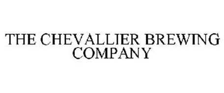 THE CHEVALLIER BREWING COMPANY