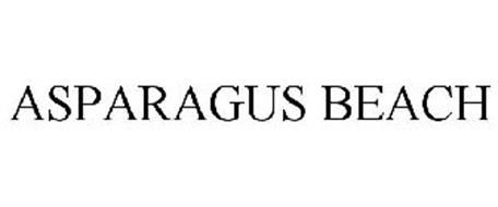 ASPARAGUS BEACH