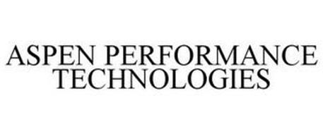 ASPEN PERFORMANCE TECHNOLOGIES